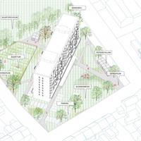Omgevingsplan Hoogbouwplein