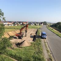 Werf Krekelmuyter - Groene Briel augustus 2019